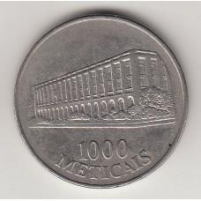 1000 метикалей, Мозамбик, 1994