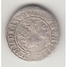 1 грош, Литва, 1509