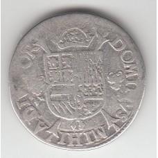1/5 экю, Испанские Нидерланды, 1563