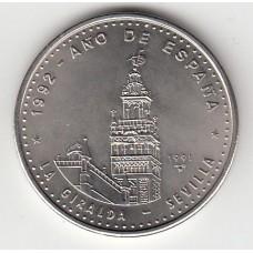 1 песо, Куба, 1991