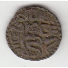 1 масса, Цейлон (Буванека Баху), 1277