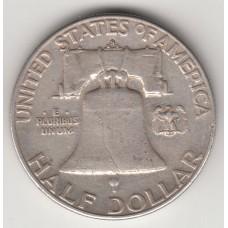 1/2 доллаÑ