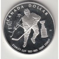 1 доллар, Канада, 1993
