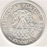 1000 эскудо, Португалия, 1998
