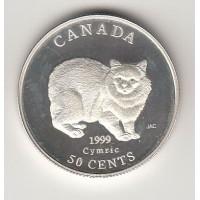 50 центов, Канада, 1999