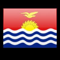 Кирибати