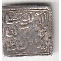 1 дирхам, арабская Испания, Альмохады, 1170-1269