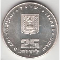 25 лиÑ