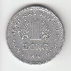 1 донг, Вьетнам, 1978