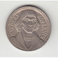 10 злотых, Польша, 1969