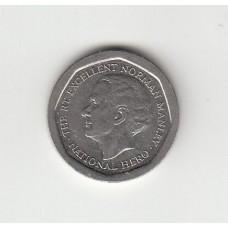 5 долларов, Ямайка, 1996