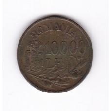 10000 лей, Румыния, 1947