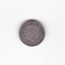 1 гирш, Египет, 1884