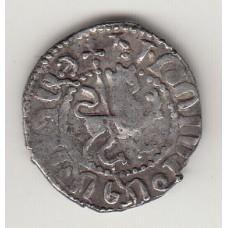 1 трам, Армения, 1266-1307