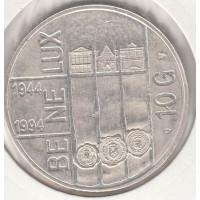 10 гульденов, Нидерланды, 1994