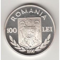 100 лей, РÑ