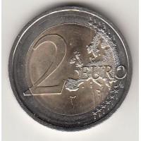 2 евро, Германия, 2016