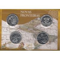 Монеты колоний