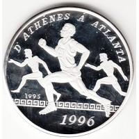 Монеты Спорт