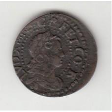 1 сейсеньо, Испания (Барселона), 1645