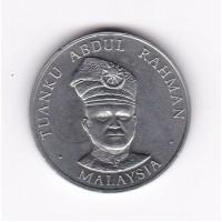 1 ринггит, Малайзия, 1977